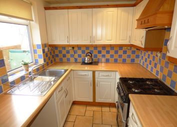 Thumbnail 2 bed end terrace house to rent in North Road, Wallsend, Tyne And Wear