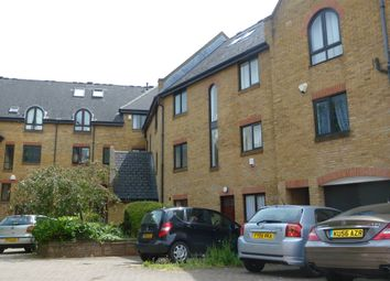 Thumbnail 4 bed terraced house for sale in Kennet Street, Wapping