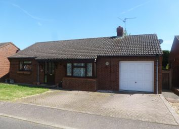 Thumbnail 3 bed detached bungalow for sale in Dukes Drive, Ramsey Forty Foot, Huntingdon