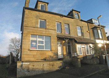 Thumbnail 1 bed flat to rent in Station Road, Hest Bank, Lancaster