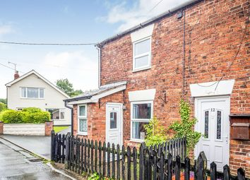 2 bed end terrace house for sale in Moors Lane, St. Martins Moor, Oswestry, Shropshire SY10