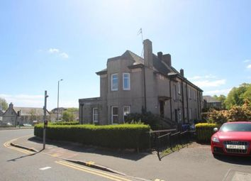 Thumbnail 3 bed flat for sale in Weaver Row, Stirling, Stirlingshire