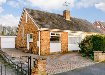 Thumbnail 3 bed semi-detached house for sale in Oxton Drive, Tadcaster, North Yorkshire