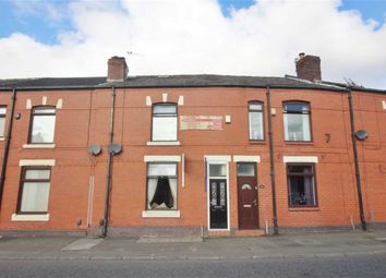 Thumbnail 2 bed terraced house for sale in Darlington Street East, Ince, Wigan