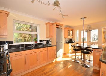 Thumbnail 6 bedroom detached house for sale in Green Lane, Medham Village, Isle Of Wight
