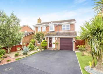 Thumbnail 4 bed detached house for sale in Vulcan Way, Mudeford, Christchurch