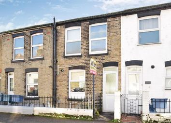 Thumbnail 2 bed maisonette for sale in Percival Terrace, Dover, Kent