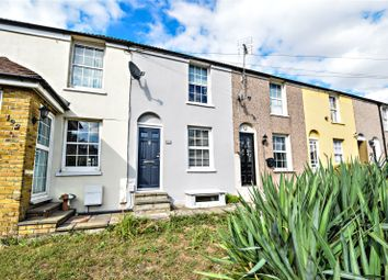 Thumbnail 2 bed terraced house for sale in Dartford Road, West Dartford, Kent