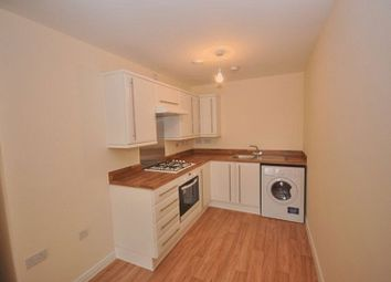 Thumbnail 1 bedroom flat to rent in Hollybrook Lodge, Coxford Road, Southampton