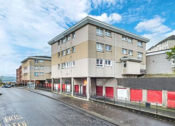Thumbnail 1 bed flat for sale in Belville Street, Flat 5, Greenock