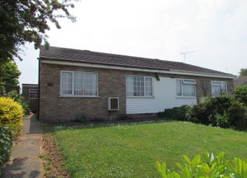 Thumbnail 2 bedroom semi-detached bungalow to rent in Oxenford Close, Dovercourt, Harwich