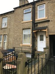 Thumbnail 1 bed town house to rent in Crosland Road, Thornton Lodge, Huddersfield