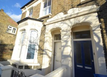 Thumbnail 1 bed flat to rent in Geldart Road, Peckham, London