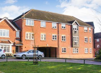 Thumbnail 2 bed flat to rent in White Willow Close, Ashford, Kent United Kingdom