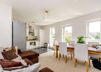 Thumbnail 2 bed flat to rent in Endlesham Road, Balham