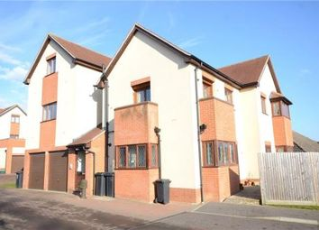Thumbnail 2 bedroom maisonette for sale in Brian Dowding Court, Tilehurst, Reading