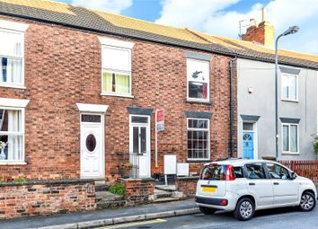Thumbnail 1 bed flat for sale in Norton Street, Grantham