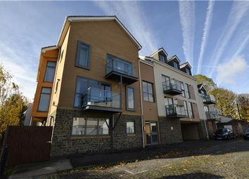 Thumbnail 1 bed flat for sale in City Space, Barton Vale, Bristol