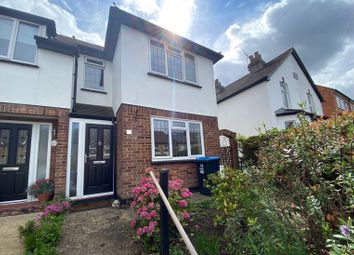 4 bed end terrace house for sale in Money Road, Caterham CR3