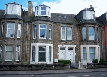 Thumbnail 2 bed flat to rent in Victoria Mansions, Victoria Road, Kirkcaldy