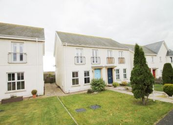 Thumbnail 3 bed detached house for sale in 40, Whitehall Road, Chirnside, Scottish Borders TD113Ub