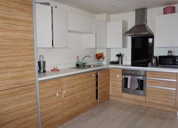 Thumbnail 2 bedroom flat to rent in Esquiline Lane, Mitcham, Surrey