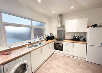 Thumbnail 1 bed flat to rent in Oswald Road, Scunthorpe