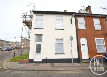 Thumbnail 4 bed end terrace house for sale in Dukes Head Street, Lowestoft