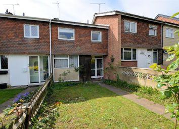 Thumbnail 3 bedroom town house for sale in Dulnan Close, Tilehurst, Reading
