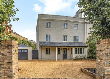 5 bed semi-detached house for sale in Church Street, Hampton TW12