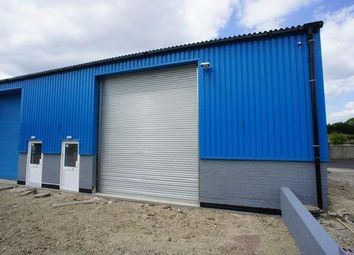 Thumbnail Industrial to let in Headlands Trading Estate, Swindon