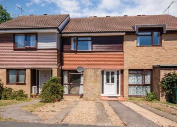 Thumbnail 2 bedroom terraced house for sale in Poynings Road, Ifield, Crawley, West Sussex