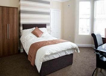 Thumbnail Room to rent in Cranborne Road, Wavertree, Liverpool