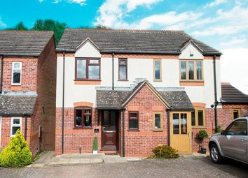 Thumbnail 2 bed semi-detached house for sale in Millers Green, Abberley, Worcester