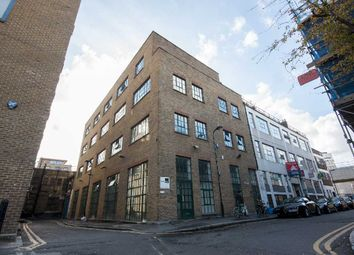 Office to let in New Inn Yard, London, Shoreditch EC2A