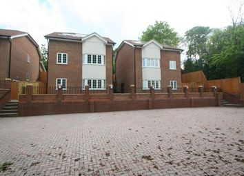 Thumbnail 4 bedroom detached house for sale in Greyfields Close, Purley