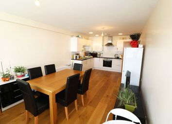 Thumbnail 3 bed flat to rent in Hale Way, Frimley, Camberley, Surrey