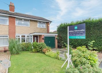 Thumbnail 3 bed semi-detached house for sale in Landedmans, Westhoughton, Bolton
