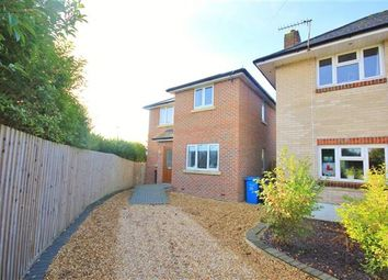 Thumbnail 2 bed detached house to rent in Rinwood Road, Parkstone, Poole
