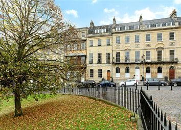 Thumbnail 3 bedroom maisonette for sale in Marlborough Buildings, Bath