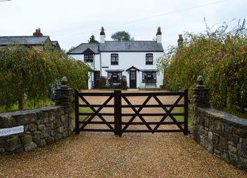 Thumbnail 5 bed detached house for sale in Marks Corner, Newport