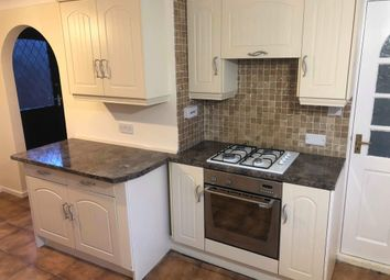 Thumbnail 3 bed terraced house to rent in Cuxwold Road, Scunthorpe