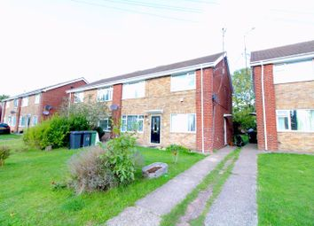 2 bed maisonette for sale in Canterbury Close, Leagrave, Luton LU3