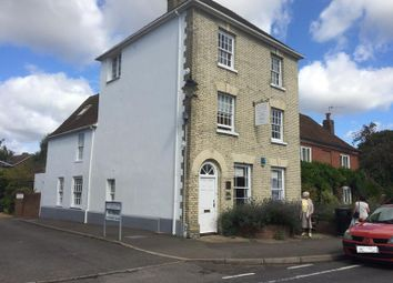 Thumbnail Office to let in Office 9, Second Floor, Zealds House, Church Street, Wye, Ashford, Kent