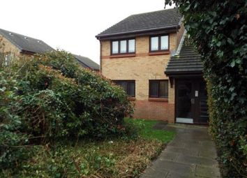 Thumbnail 2 bedroom flat for sale in Hainault, Essex