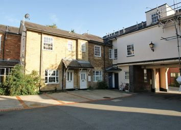 Thumbnail 1 bed flat to rent in Station Road, Bishop's Stortford