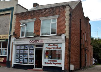 Thumbnail Retail premises for sale in 28/30 Kingsway, Dovercourt, Harwich, Essex