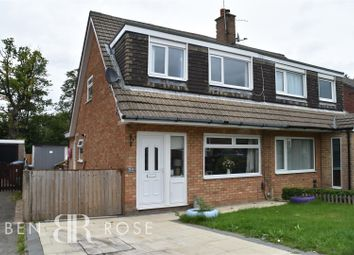 Thumbnail 3 bedroom semi-detached house for sale in Princess Way, Euxton, Chorley