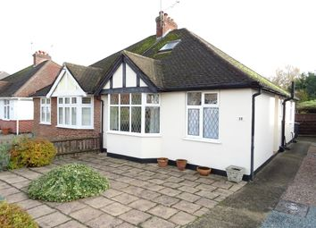 3 bed bungalow for sale in Selbourne Avenue, New Haw KT15