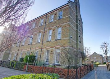 Thumbnail 3 bed terraced house for sale in Brigade Place, Caterham